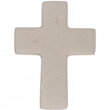 FeinbetonMagnet-Kreuz Gottes Segen (1 Stück)