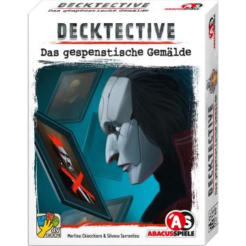 Decktective - Das gespenstische Gemälde