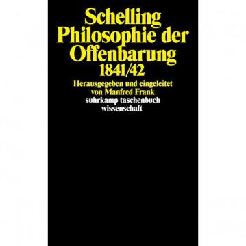Philosophie der Offenbarung 1841/42