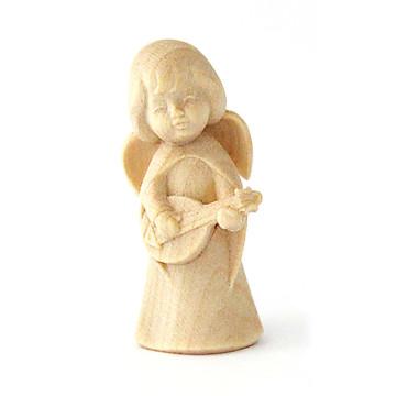 Engelchen mit Mandoline