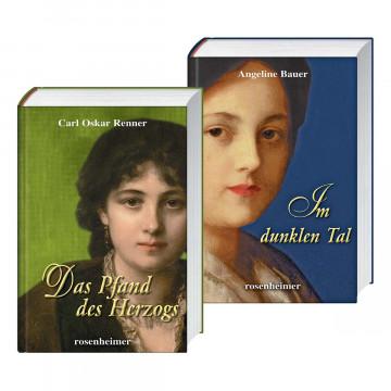 2er-Set Historische Romane