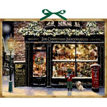 Wandkalender - Christmas Imaginarium
