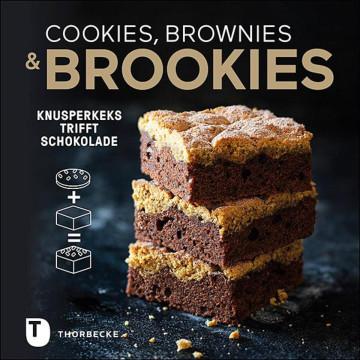 Cookies, Brownies & Brookies