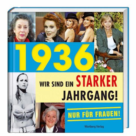 1936 - Wir sind ein starker Jahrgang!