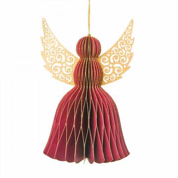 Papierhänger »Engel«