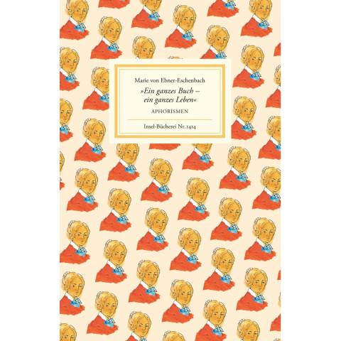Ein ganzes Buch - ein ganzes Leben