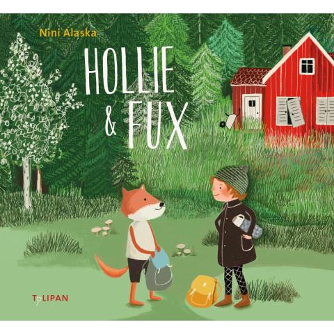 Hollie & Fux