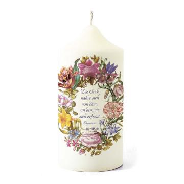 Kerze »Merian«