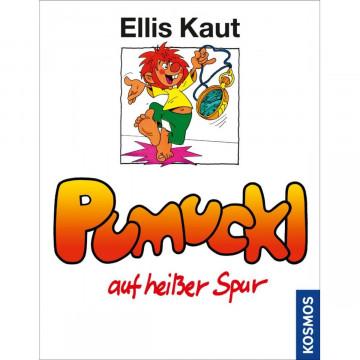 Kaut, Pumuckl auf heißer Spur, Bd. 10