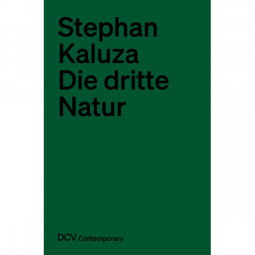 Kaluza, S:Die dritte Natur