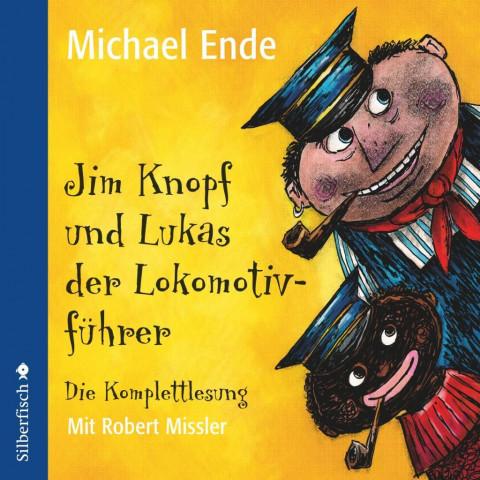 Jim Knopf und Lukas der Lokomotivführer - Die Komplettlesung