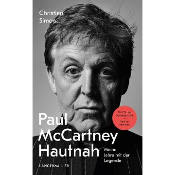 Paul Mc Cartney Hautnah