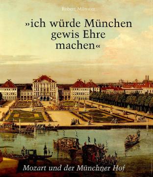 Ich würde München gewis Ehre machen