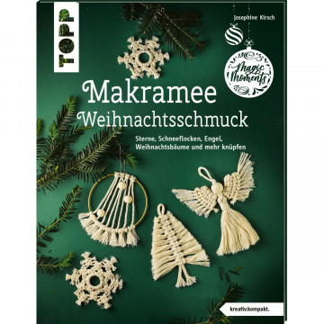 Makramee-Weihnachtsschmuck (kreativ.kompakt)
