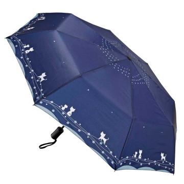 Regenschirm »Samtpfote«