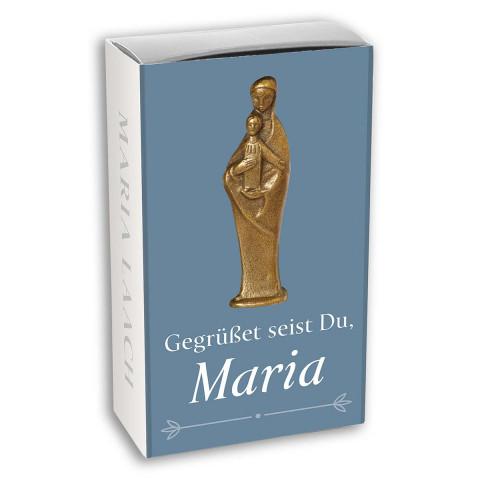 Figur »Gegrüßest seist du Maria«