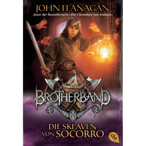 Brotherband 04 - Die Sklaven von Soccoro
