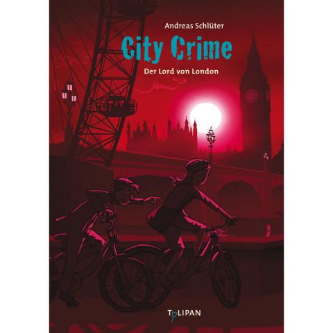 City Crime 06 - Der Lord von London