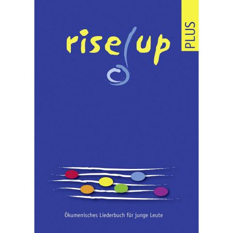 Rise up plus (Spezialausgabe)
