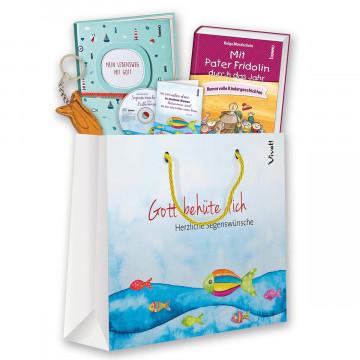 Geschenktasche »Erstkommunion«