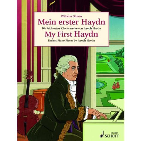 Mein erster Haydn