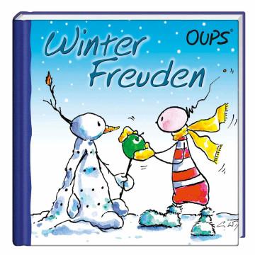 Minibuch »Winterfreuden«