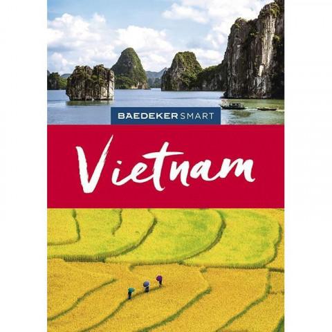 Baedeker SMART Reiseführer Vietnam