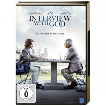 DVD »An Interview With God«