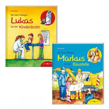 2er-Set Kinderbücher »Bea und Benni«