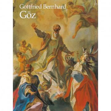 Gottfried Bernhard Göz 1708-1774. Ölgemälde und Zeichnungen