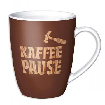 Tasse Kaffeepause