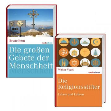 2er-Set »Religionsgeschichte«