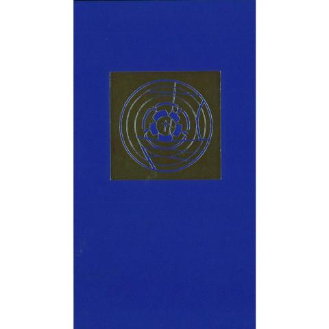 Evangelisches Gesangbuch - Standardausgabe