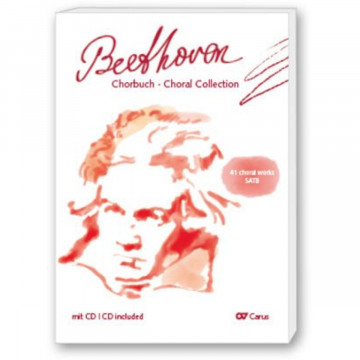 Chorbuch Beethoven