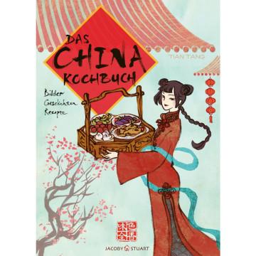 Das China-Kochbuch