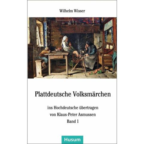 Plattdeutsche Volksmärchen