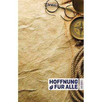 """Hoffnung für alle. Die Bibel - """"Offline Edition"""""""