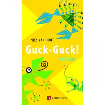Guck-Guck! dreieckig