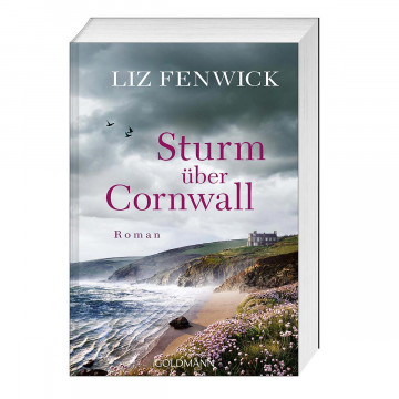 Sturm über Cornwall