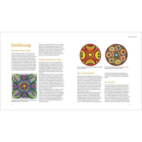Achtsamkeit mit Mandalas aus aller Welt