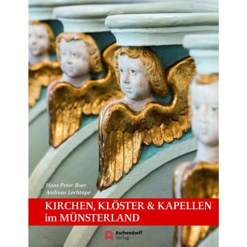 Kirchen, Klöster & Kapellen