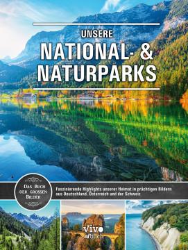 Unsere National- und Naturparks