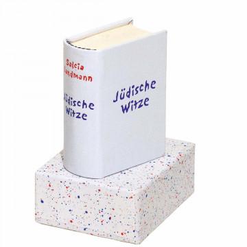 Miniaturbuch Jüdische Witze