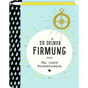 Wunscherfüller-Buchbox - Alles Gute zur Firmung