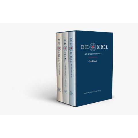 Lutherbibel revidiert 2017