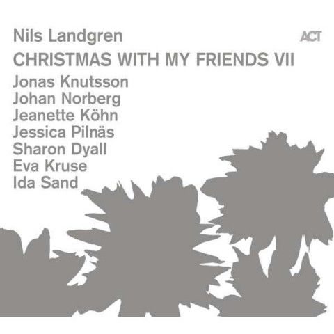 Christmas With My Friends VII