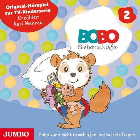 Die ersten Abenteuer von Bobo Siebenschläfer 02