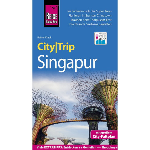 Reise Know-How CityTrip Singapur