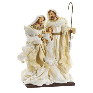 Krippe »Heilige Familie«