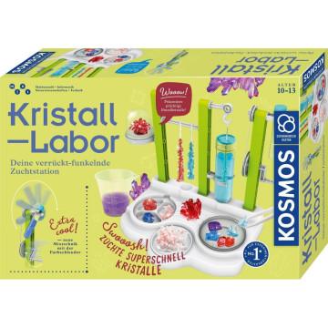 Kristall-Labor